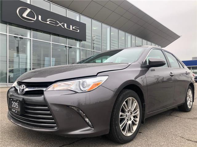 2015 Toyota Camry LE (Stk: 942360T) in Brampton - Image 1 of 11