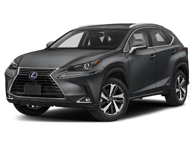 2020 Lexus NX 300h Base (Stk: 141275) in Brampton - Image 1 of 9