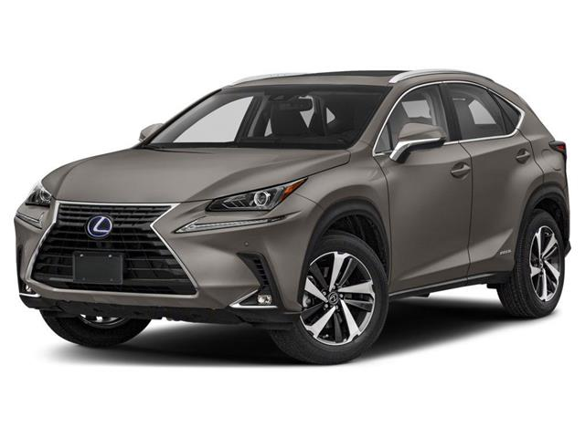 2020 Lexus NX 300h Base (Stk: 8277) in Brampton - Image 1 of 9