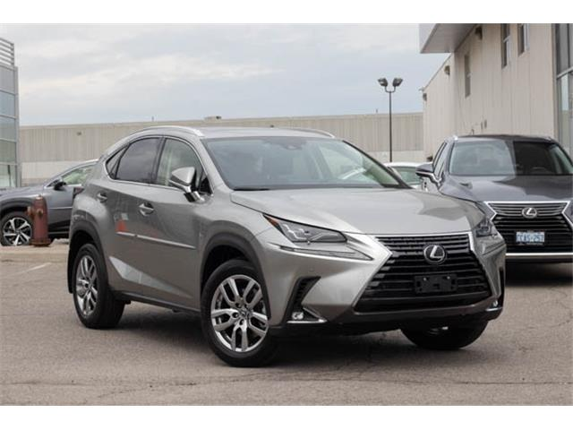 2020 Lexus NX 300 Base (Stk: 14955) in Brampton - Image 1 of 11