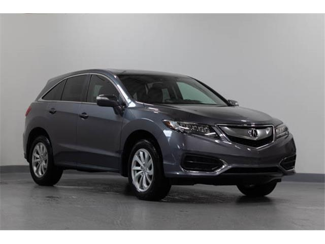 2017 Acura RDX Tech (Stk: 800615I) in Brampton - Image 1 of 13