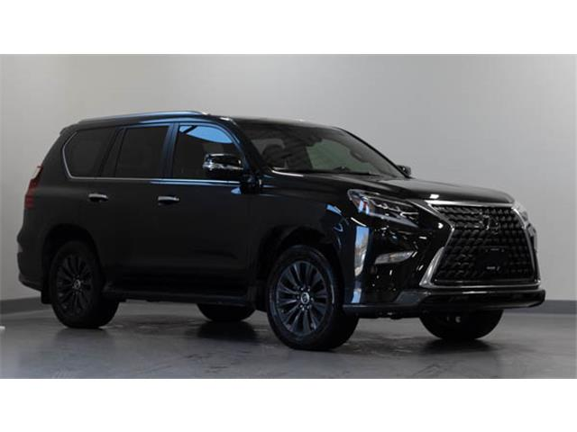 2020 Lexus GX 460 Base (Stk: 244255) in Brampton - Image 1 of 14