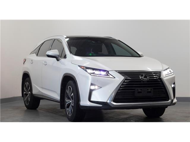 2016 Lexus RX 350 Base (Stk: 031739T) in Brampton - Image 1 of 9