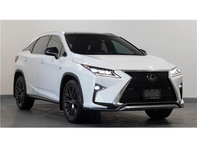 2017 Lexus RX 350 Base (Stk: 066519P) in Brampton - Image 1 of 2
