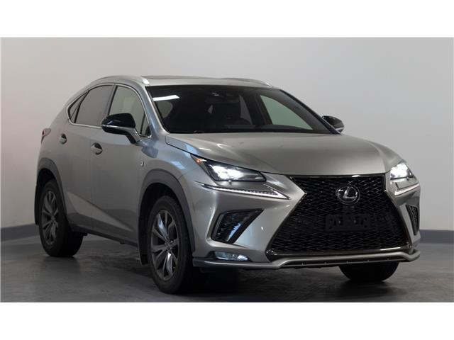 2020 Lexus NX 300 Base (Stk: 5005255T) in Brampton - Image 1 of 15