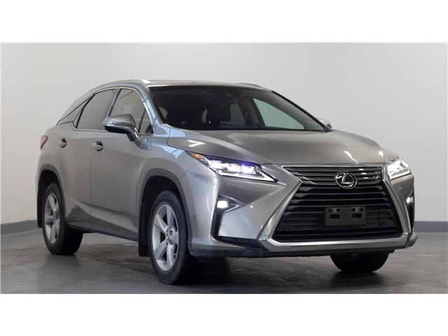 2017 Lexus RX 350 Base (Stk: 056527T) in Brampton - Image 1 of 9