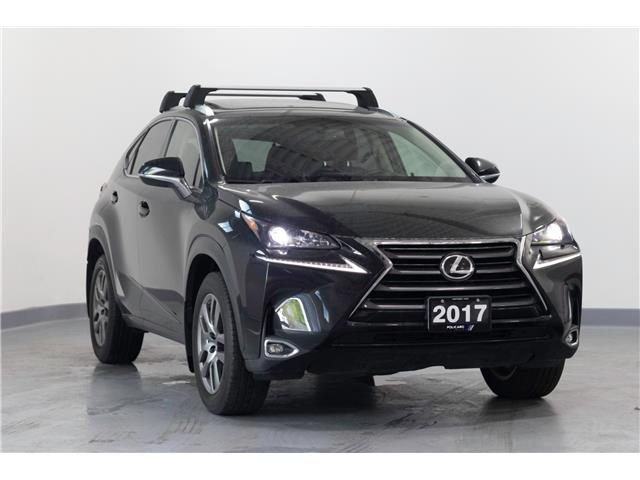2017 Lexus NX 200t Base (Stk: 117772I) in Brampton - Image 1 of 15