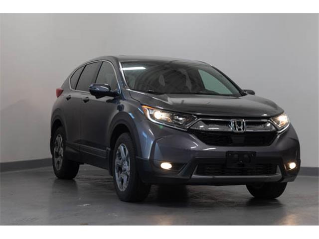 2018 Honda CR-V EX (Stk: 150535T) in Brampton - Image 1 of 15