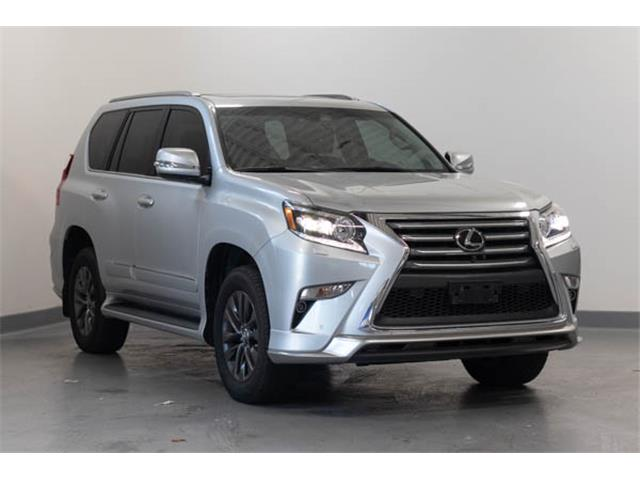 2017 Lexus GX 460 Base (Stk: 160876T) in Brampton - Image 1 of 16