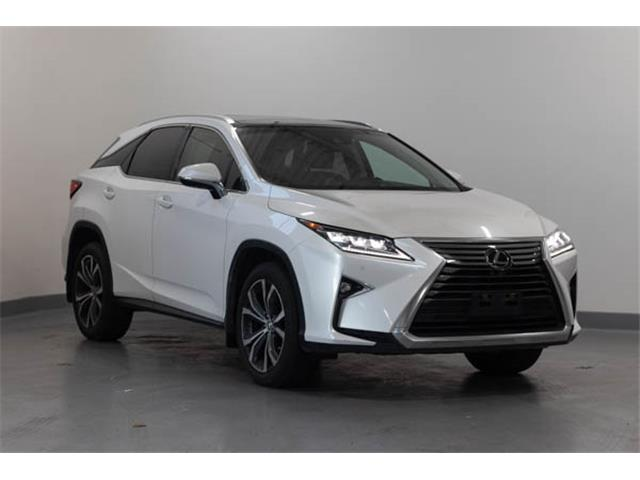 2016 Lexus RX 350 Base (Stk: 036556T) in Brampton - Image 1 of 17
