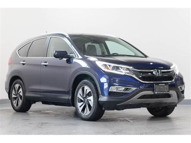 2016 Honda CR-V Touring (Stk: 801200T) in Brampton - Image 1 of 19
