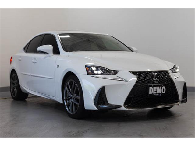 2020 Lexus IS 350 Base (Stk: 17539) in Brampton - Image 1 of 16