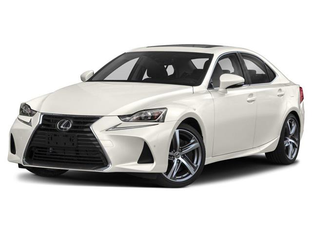2020 Lexus IS 350 Base (Stk: 17846) in Brampton - Image 1 of 9