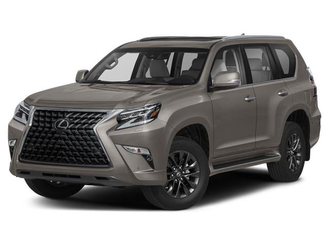 2020 Lexus GX 460 Base (Stk: 258545) in Brampton - Image 1 of 9