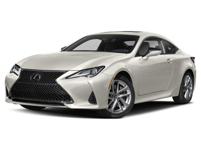 2020 Lexus RC 300 Base (Stk: 5890) in Brampton - Image 1 of 9