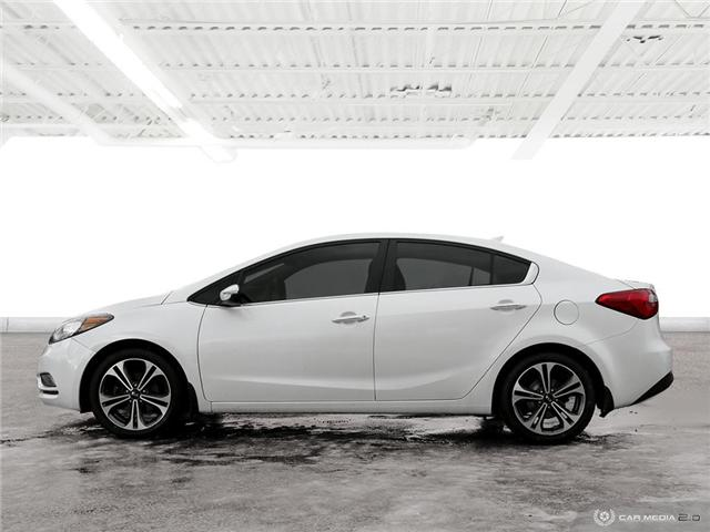 2015 Kia Forte 2.0L SX (Stk: H4959A) in Waterloo - Image 1 of 28