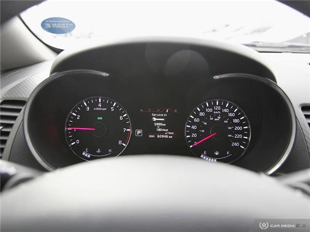 2015 Kia Forte 2.0L SX (Stk: H4959A) in Waterloo - Image 7 of 28