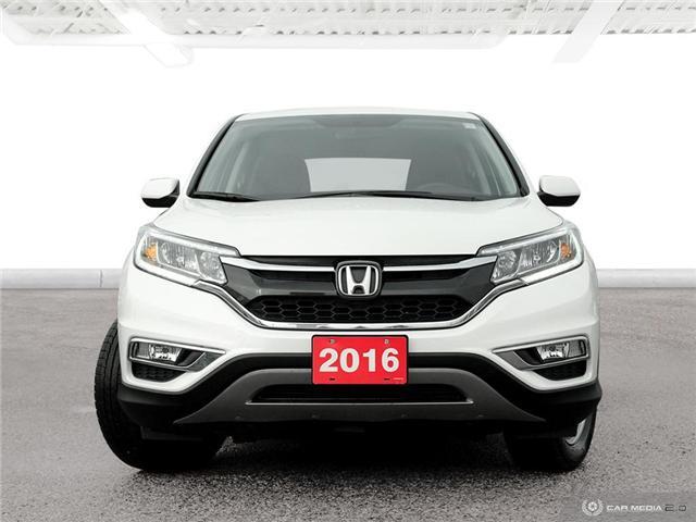 2016 Honda CR-V EX (Stk: U4845) in Waterloo - Image 2 of 28