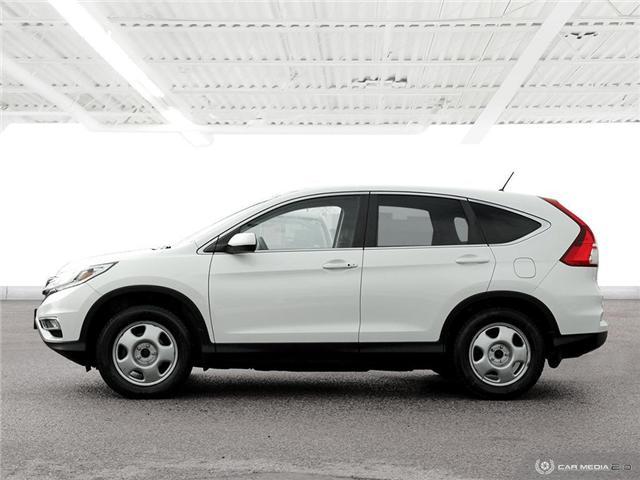 2016 Honda CR-V EX (Stk: U4845) in Waterloo - Image 3 of 28