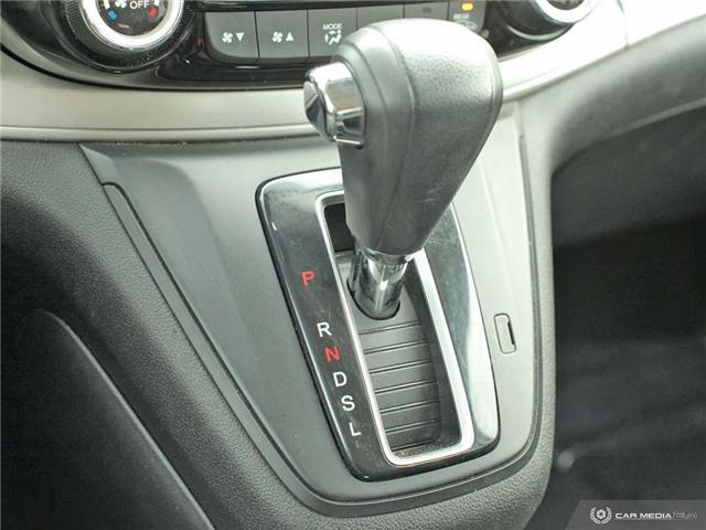 2016 Honda CR-V EX (Stk: U4845) in Waterloo - Image 16 of 28