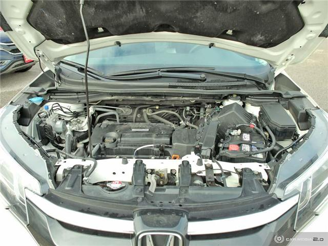 2016 Honda CR-V EX (Stk: U4845) in Waterloo - Image 23 of 28