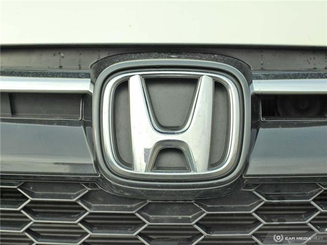 2016 Honda CR-V EX (Stk: U4845) in Waterloo - Image 24 of 28