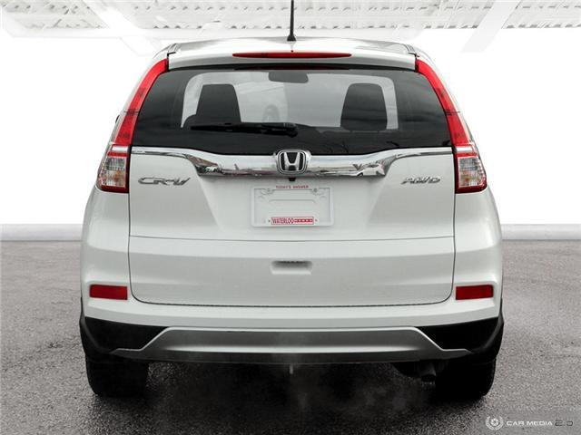 2016 Honda CR-V EX (Stk: U4845) in Waterloo - Image 28 of 28