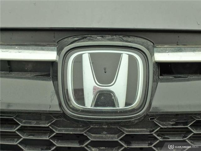 2016 Honda CR-V Touring (Stk: U5037) in Waterloo - Image 24 of 28