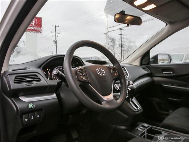 2015 Honda CR-V EX (Stk: U4844) in Waterloo - Image 5 of 28