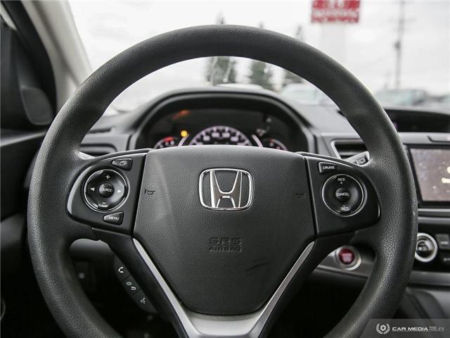 2015 Honda CR-V EX (Stk: U4844) in Waterloo - Image 6 of 28