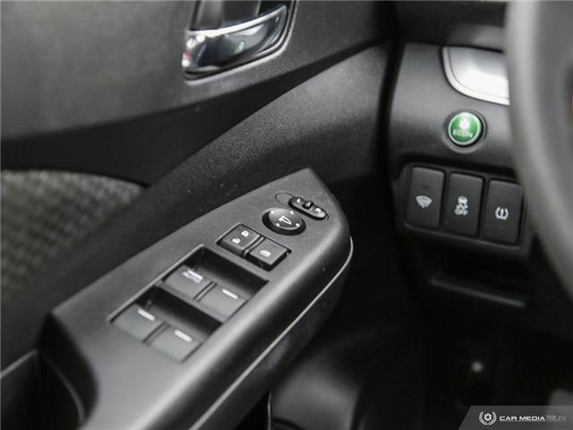 2015 Honda CR-V EX (Stk: U4844) in Waterloo - Image 9 of 28