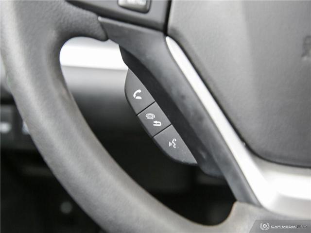 2015 Honda CR-V EX (Stk: U4844) in Waterloo - Image 10 of 28