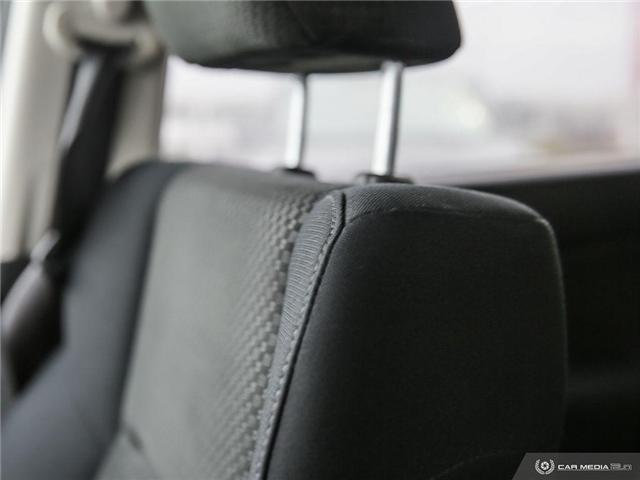 2015 Honda CR-V EX (Stk: U4844) in Waterloo - Image 15 of 28