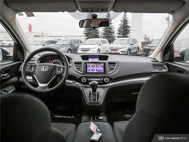 2015 Honda CR-V EX (Stk: U4844) in Waterloo - Image 17 of 28