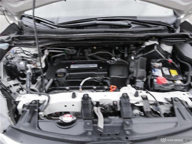 2015 Honda CR-V EX (Stk: U4844) in Waterloo - Image 22 of 28