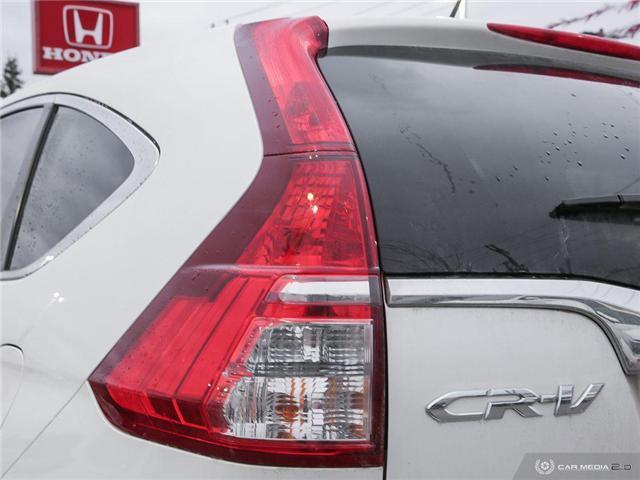 2015 Honda CR-V EX (Stk: U4844) in Waterloo - Image 26 of 28