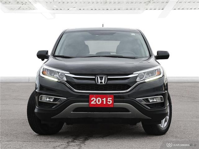 2015 Honda CR-V EX (Stk: U4906) in Waterloo - Image 2 of 28