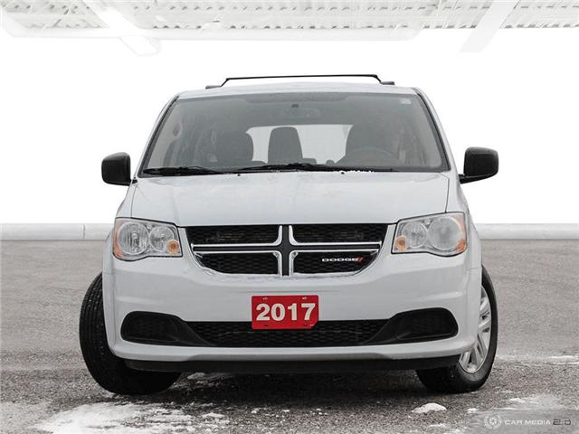 2017 Dodge Grand Caravan CVP/SXT (Stk: H4834A) in Waterloo - Image 2 of 28