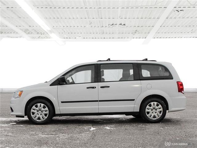 2017 Dodge Grand Caravan CVP/SXT (Stk: H4834A) in Waterloo - Image 3 of 28