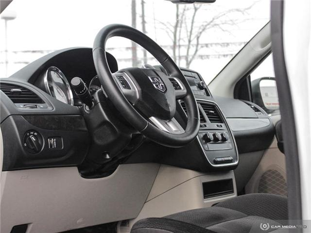 2017 Dodge Grand Caravan CVP/SXT (Stk: H4834A) in Waterloo - Image 5 of 28