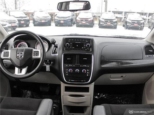 2017 Dodge Grand Caravan CVP/SXT (Stk: H4834A) in Waterloo - Image 17 of 28