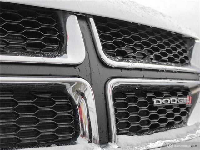2017 Dodge Grand Caravan CVP/SXT (Stk: H4834A) in Waterloo - Image 23 of 28