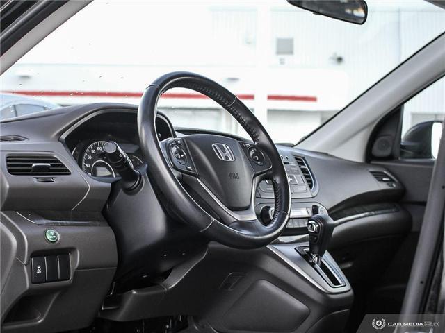 2012 Honda CR-V EX-L (Stk: H5143A) in Waterloo - Image 5 of 27