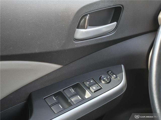 2012 Honda CR-V EX-L (Stk: H5143A) in Waterloo - Image 9 of 27