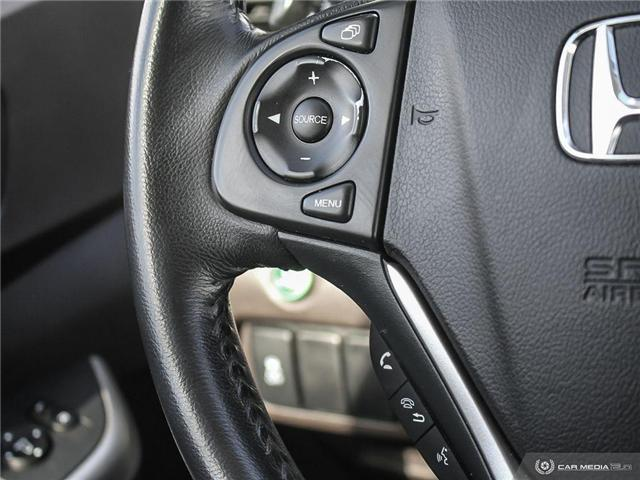 2012 Honda CR-V EX-L (Stk: H5143A) in Waterloo - Image 10 of 27
