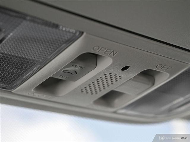 2012 Honda CR-V EX-L (Stk: H5143A) in Waterloo - Image 14 of 27