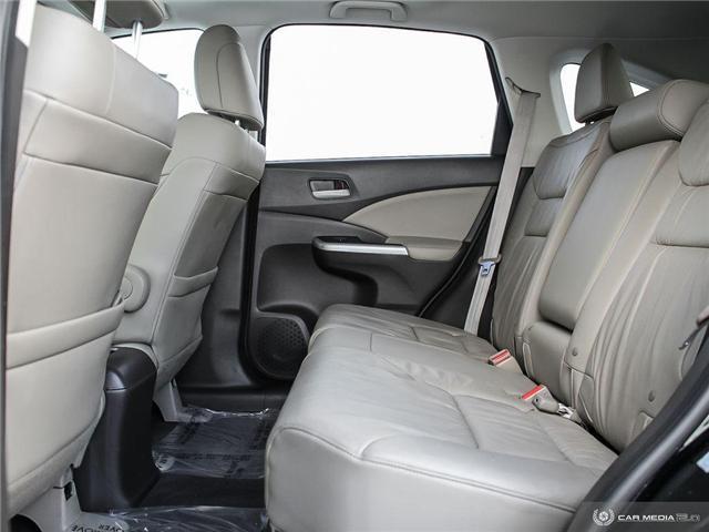 2012 Honda CR-V EX-L (Stk: H5143A) in Waterloo - Image 16 of 27