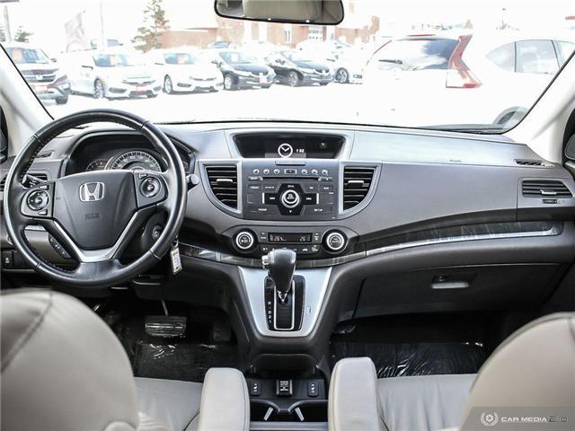 2012 Honda CR-V EX-L (Stk: H5143A) in Waterloo - Image 17 of 27