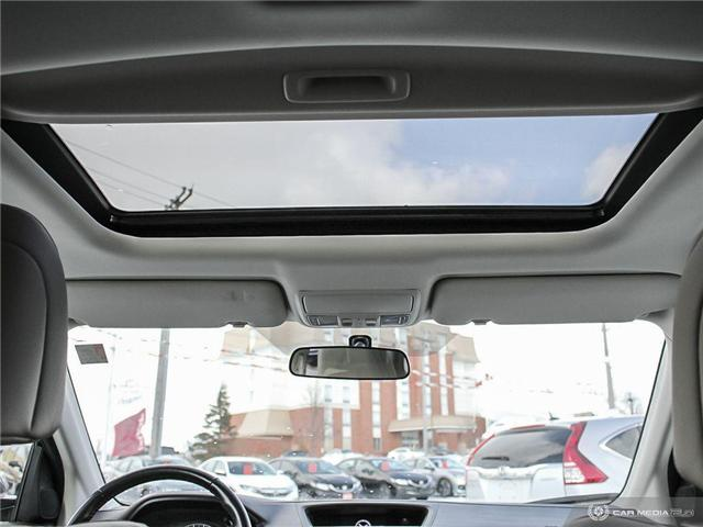 2012 Honda CR-V EX-L (Stk: H5143A) in Waterloo - Image 18 of 27