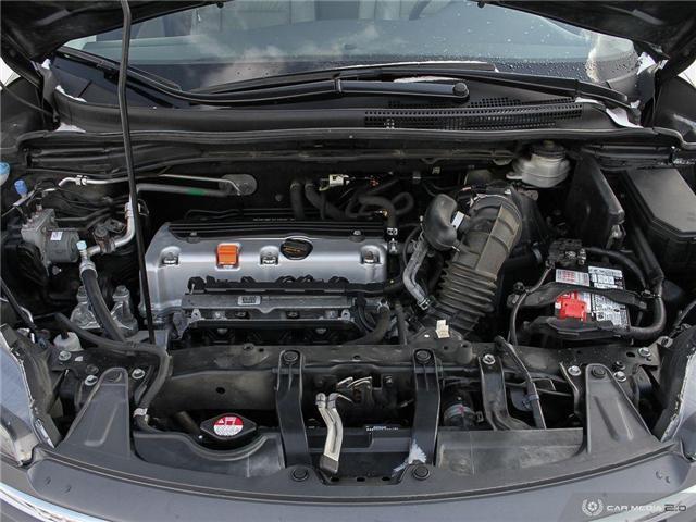2012 Honda CR-V EX-L (Stk: H5143A) in Waterloo - Image 22 of 27